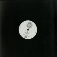 Back View : Diego Amura - AUTOMA EP - MINDTRIP / MT15