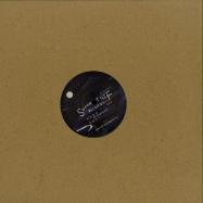 Back View : Luvless / Long Island Sound / Tommy Vicari Jnr / Mara Lakour - SUPER TUFF 002 (180 G VINYL) - Super Tuff / ST 002