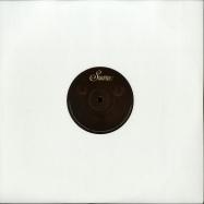 Back View : Coyu feat. Thomas Gandey - 1+1 EP (180 G VINYL) - Suara / Suara281