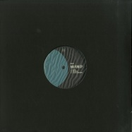 Back View : Jakob Seidensticker & Boronas & Snad - BIG FUN EP - BodyParts / BPV022