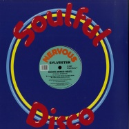 Back View : Sylvester - DANCE (DISCO HEAT) - LOUIE VEGA REMIXES - Nervous / NER24295
