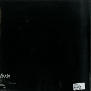 Back View : Frankie, Rico Puestel - SPECIAL PACK 02 (2X12) - Faste Music / fastepack02