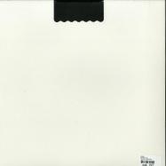 Back View : Joton - ANTIOQUIA EP - Odd Even / EVENODD003