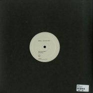 Back View : Efdemin - MOVE YOUR HEAD EP - Curle / CURLE061