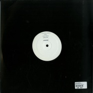 Back View : Various Artists - MECHATRONICA WHITE 1 - Mechatronica Music / MTRONW001