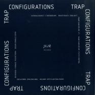 Back View : Various Artists - TRAP CONFIGURATIONS - June / June13