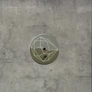 Back View : Sweely - LES CHRONIQUES DE MONSIEUR MONTANA - PART 2 - Concrete Music / CCRT07AM06