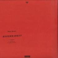 Back View : Thor Rixon - HYPERMARKET EP - Laut & Luise / lul014