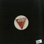 Back View : Samuel Kerridge - THE I IS NOTHING - Downwards  / LINO78