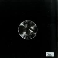 Back View : Woods 786 - BALANCE EP - BM / BM02