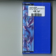 Back View : Guenter Raler - MOBILE ENERGY (TAPE / CASSETTE) - Bene Tleilax / BNTLX002