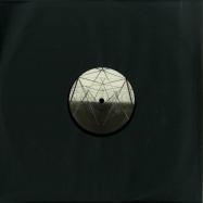 Back View : Dewalta - LYRA PI (LP, 180 G VINYL) - Meander / MEANDER026PI