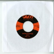 Back View : Unknown - SEARCHING FOR SOUL / SHOW-STOPPER (7 INCH) - Galaxy Sound Co. / GSC45019