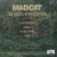 Back View : Madcat - THE DOORS OF PERCEPTION - Pont Neuf Records / PN008