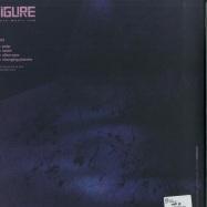 Back View : Exos - ALIEN EYES - Figure / FIGURE X03