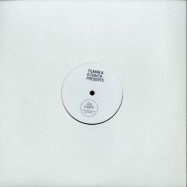 Back View : Tilman & Roman Rauch - FRIDAY & SATURDAY - Live Is For Living / LIFL004