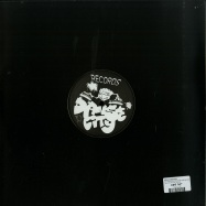 Back View : Menace Makes 3 - DO YOU FEEL WHAT IM FEELING (MATRIX RISE MIX) / PURE HYSTERIA (GIVE ME A MOTHER MIX) - Danse City Records / DC1203
