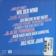 Back View : Christian Steiffen - GOTT OF SCHLAGER (CD) - It Sounds / ITS222