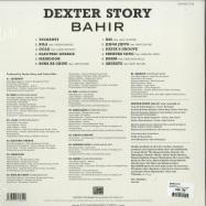 Back View : Dexter Story - BAHIR (LP) - Soundway / SNDWLP128 / 05173651