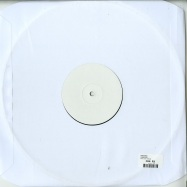 Back View : Unknown - UNKNOWN - White Label / EEE006
