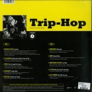 Back View : Various Artist - TRIP-HOP (LP) - Wagram / 3364066 / 05172671