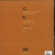 Back View : Various Artists - RAISING ANCESTORS - Khoi Khoi / KHOI002