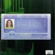 Back View : Ebow - K4L (LP) - Problembaer Records / PB085LP