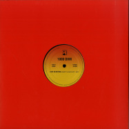 Back View : 1000 Ohm - LOVE IN MOTION - Attic Salt Discs / AS004