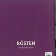 Back View : Sstrom - DRENCHED 9-12 - Rosten / ROSTEN8.3