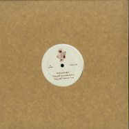 Back View : Halonen - MATTOLAITURI - Leave The Man In Peace With His Kit / PEACE-05