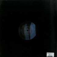 Back View : Cardao / Paul Ritch - ACID ANDROMEDA (KMYLE RMX) - Quartz Rec / QRZ044