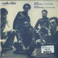 Back View : Tarika Blue - REVELATION / BLUE NEPTUNE (7 INCH) - Dynamite Cuts / DYNAM7043