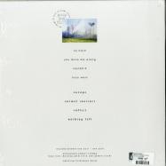Back View : Veil Of Light - INFLICT LP (ORANGE VINYL) - Avant! Records / AV!062