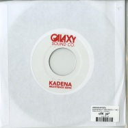 Back View : Various Artists - KADENA MULTI TRAX MIXES ( 7 INCH) - Galaxy Sound Co. / GSC45017