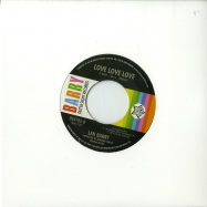 Back View : Len Barry - ILL ALWAYS NEED YOU / LOVE LOVE LOVE (7 INCH) - Outta Sight / OSV193