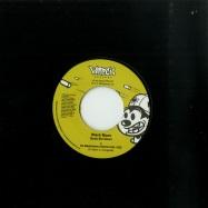 Back View : Black Moon - BUCK EM DOWN (DA BEATMINERZ REMIX) (7 INCH) - Wreck Records / WR24733