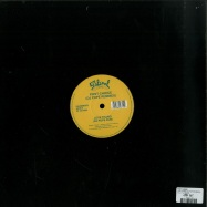 Back View : First Choice - LOVE THANG (DJ POPE REMIXES) - Salsoul / SALSBMG05