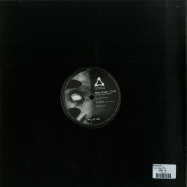 Back View : Beuthen OS - WHITE, COLD SKIN - Furanum Records / FU016