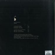 Back View : Musumeci / Lehar - SIGNATURE (2X12 INCH) - Multinotes / Multinotes10