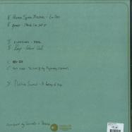 Back View : Various Artists - DRIE (2LP) - De Lichting / DELICHTING3
