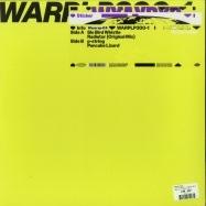 Back View : Aphex Twin - PEEL SESSION 2 (EP + MP3) - Warp Records / WARPLP300-1