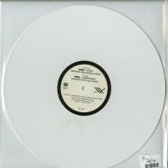 Back View : EMEX - MIMAS EP (WHITE VINYL) - Modular Expansion / ME007