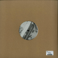 Back View : Man-L - CYBERPORT EP (INCL. ALTITUDE REMIX) - Equilibrisme / EQLB001