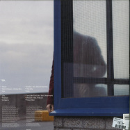 Back View : Joris Voorn - //// (2LP) - Spectrum / SPCTRM004LP