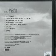 Back View : Scorn - CAFE MOR (2LP) - Ohm Resistance / OHM052 / 00136991
