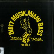 Back View : Dirty Monkeyz / The Knicker Bockerz - DIRTY MUSIK & DIRTY GUYZ PRESENT DIRTY MONKEYZ - Dirty Musik / Dym004
