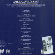 Back View : Various Artists - AMERICA INVERTIDA (CD) - Vampisoul / VAMPI 205 CD