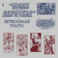 Back View : Retrograde Youth - MASS ASPHYXIA - Pinkman / Pnkmn034