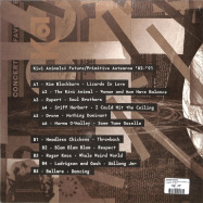 Back View : Various Artists - FUTURE / PRIMITIVE AOTEAROA (LP+INSERT) - Strangelove / SL105LP