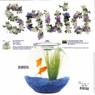 Back View : Squid - SLUDGE (LTD 10 INCH + MP3) - Warp Records / 10WAP443